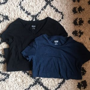 Mossimo supply co t shirts